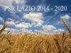 PSR del Lazio 2014 - 2020