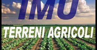Frosinone, Imu sui terreni montani: nuovi criteri ed esonero per i coltivatori e gli imprenditori agricoli
