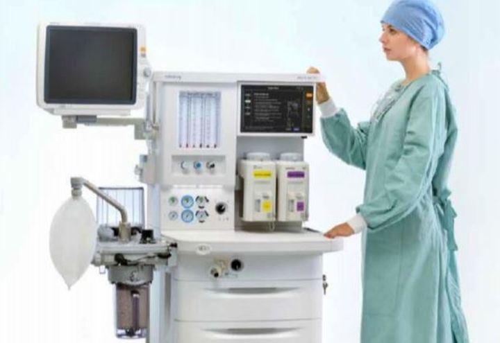 Lotta al Covid-19, Confagricoltura Frosinone dona un monitor da terapia intensiva all'ospedale Spaziani