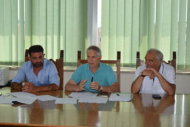 Assemblea generale di Confagricoltura Frosinone