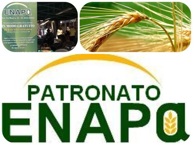 Enapa, il patronato di Confagricoltura a tutela di agricoltori e cittadini
