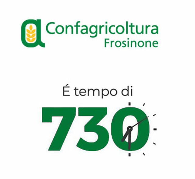 Dichiarazione dei redditi 2021: Il CAF della Confagricoltura Frosinone spiega quali sono le scadenze.